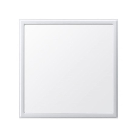 VT-6060 45W LED PANELS 600x600mm W/O DRIVER  COLORCODE:4500K  SQUARE