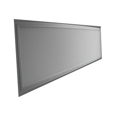 VT-12030 45W LED PANELS 1200*300mm W/O DRIVER COLORCODE:4500K  RECTANGLE