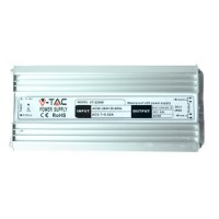 VT-22100 100W LED POWER SUPPLY WATER PROOF 12V 8.5A