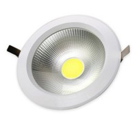 VT-2610 10W LED REFLECTOR COB DOWNLIGHTS COLORCODE:3000K