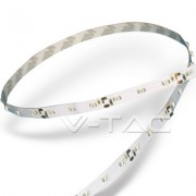 VT-3528  120 7.2W LED STRIP LIGHT COLORCODE:3000K IP20