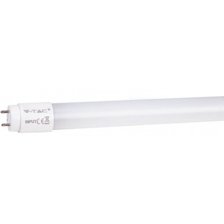 VT-122- 18W T8 LED TUBE 1200 MM COLORCODE:4500K